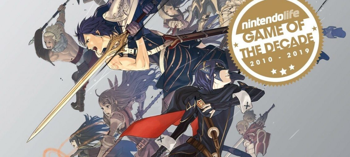 Feature: Game Of The Decade Staff Picks - Fire Emblem: Awakening