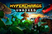 Feature: HYPERCHARGE: Unboxed Developer On Raiding The Toy Box To Fill Switch's FPS Gap