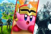 Feature: The Best Free Switch Games To Download Right Now
