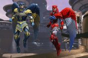 Free Gifts in Celebration of DC Universe Online's Anniversary