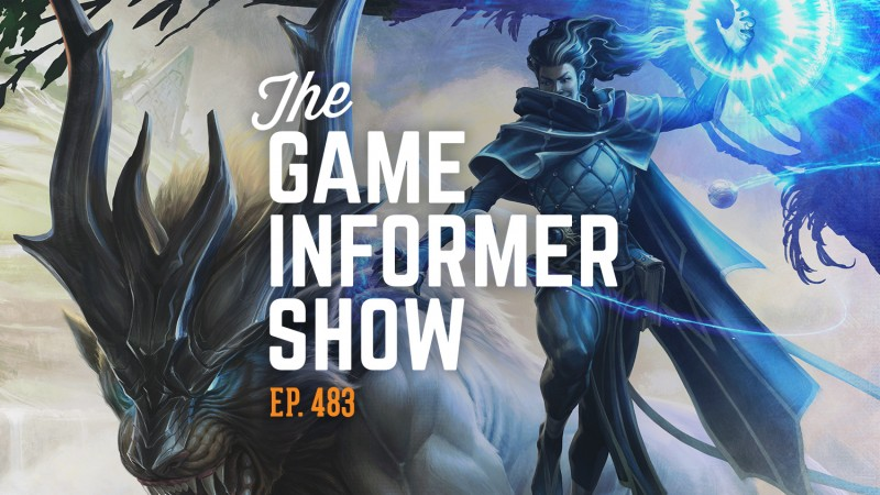 GI Show – Magic: Legends Gameplay Impressions