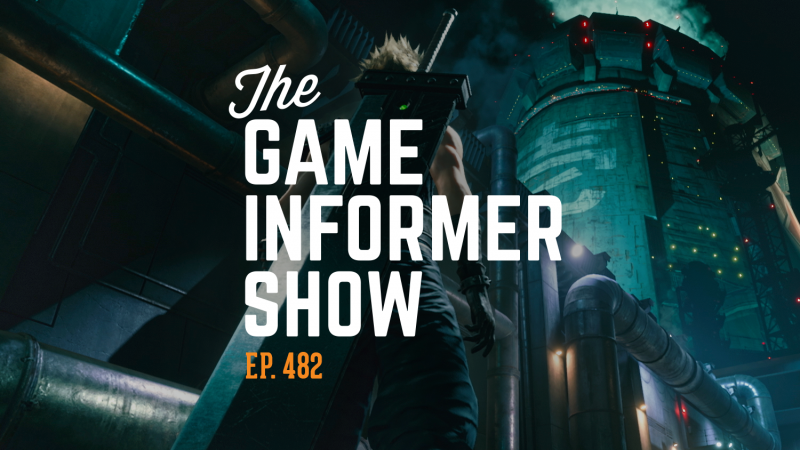 GI Show - The Top Games Of 2020