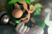Gallery: First 4 Figures Luigi's Mansion 3 Statue Is Lit, Quite Literally