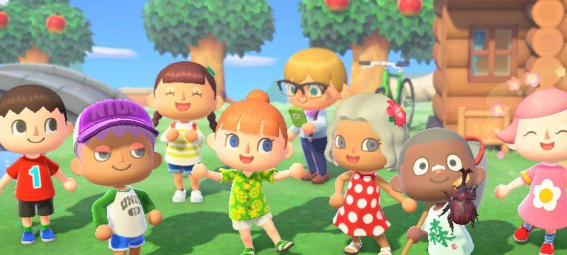 Gallery: Nintendo Shares More Screenshots Of Animal Crossing: New Horizons