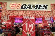 "GameStop Subsidiary EB Games Closing 19 ""Unprofitable"" Stores Across Australia"
