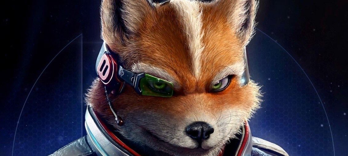 God Of War's Art Director Is Now Designing Incredibly Realistic Star Fox Characters