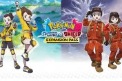 Guide: Pokémon Sword And Shield Expansion Passes - All You Need To Know, Including New Pokémon