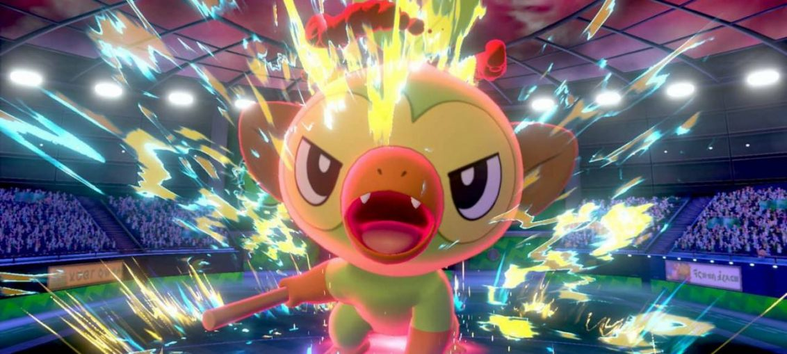 Japanese Charts: Pokémon Sword And Shield Scores Eighth Consecutive Week At Number One