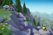 Lonely Mountains: Downhill Is One Of 2019's Best Games
