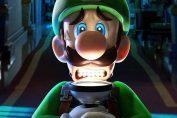 Luigi's Mansion 3 Nominated For New York Best GOTY Award