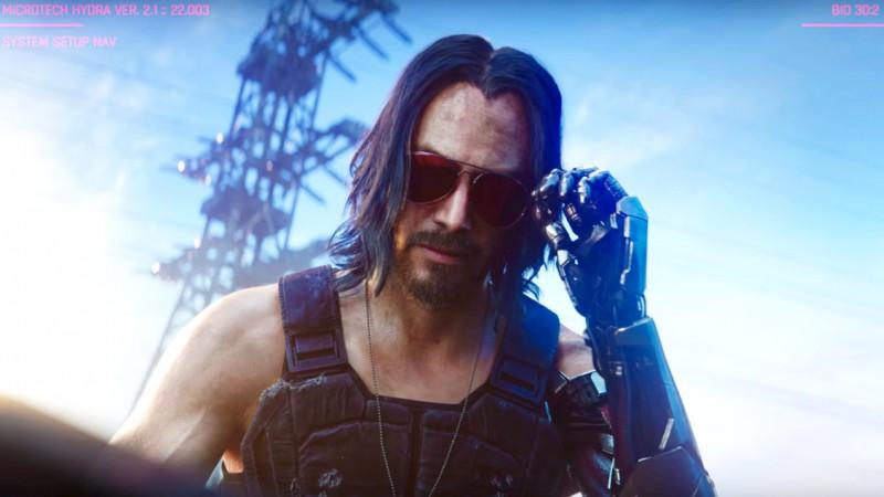 McFarlane Toys Unveils Three Cyberpunk 2077 Action Figures