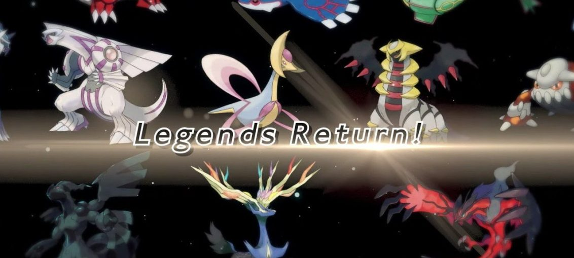 More Than 200 Old Pokémon Are Being Added To Sword And Shield's National Dex