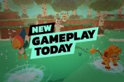 New Gameplay Today – Temtem