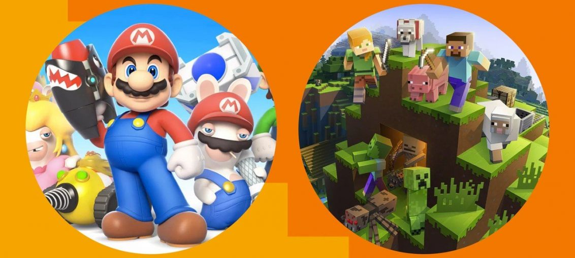 Nintendo Reveals The Top 15 Most-Downloaded Switch Games In December 2019 (Europe)