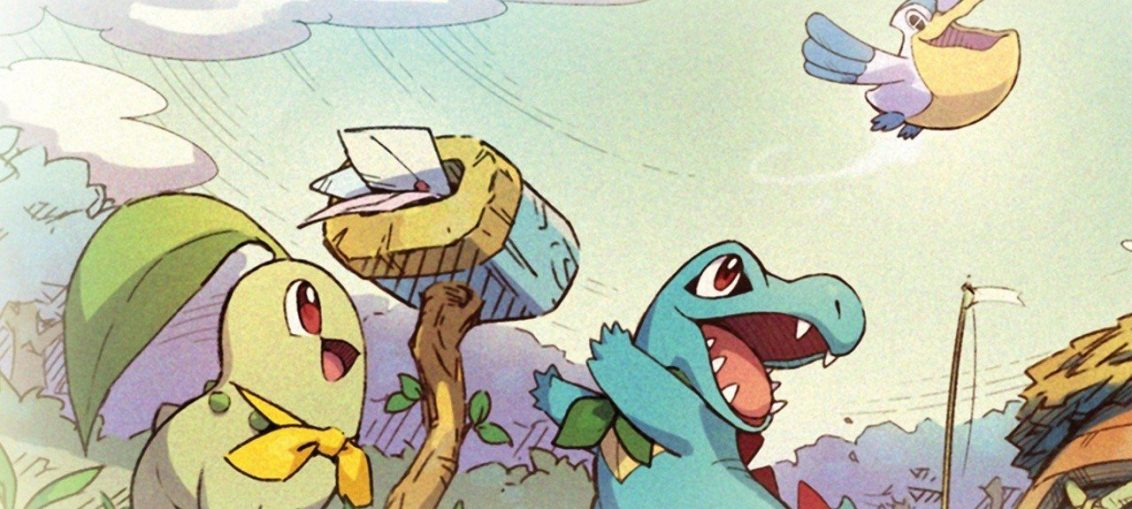 Pokémon Mystery Dungeon: Rescue Team DX Switch eShop File Size Revealed