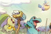 Pokémon Mystery Dungeon: Rescue Team DX Switch eShop File Size Revealed
