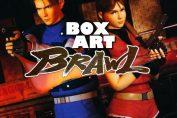 Poll: Box Art Brawl #25 - Resident Evil 2