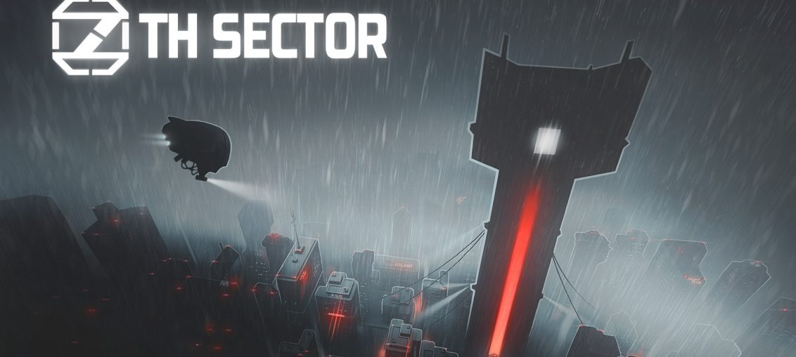 Prepare to Journey to a New World in 7th Sector, Coming February 4 to Xbox