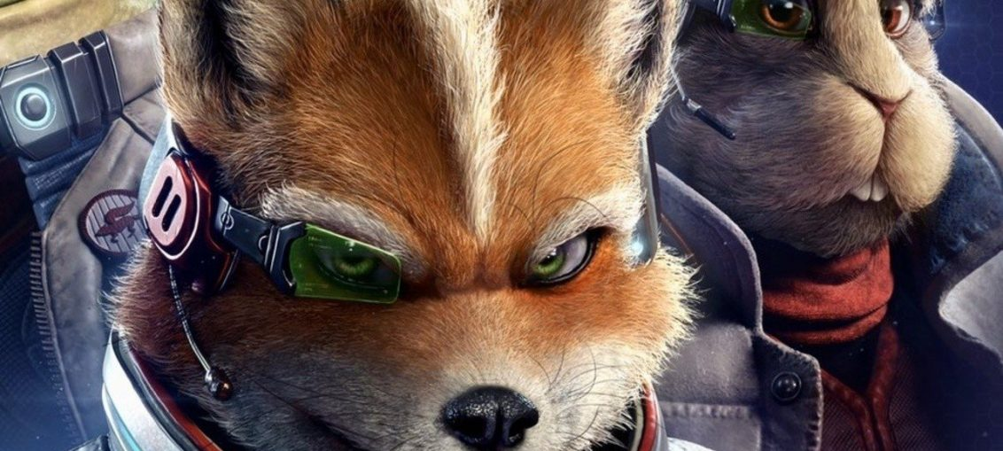 Random: Star Wars Rogue One Writer Wants To Pen The Script For An Animated Star Fox Movie