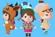 Random: What If Pokémon Sword And Shield Characters Made It Into Animal Crossing: New Horizons?