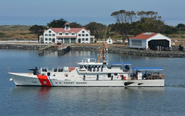 Ransomware attack on maritime facility prompts Coast Guard warning