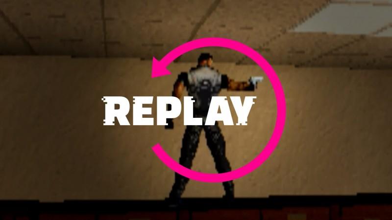Replay – Blade