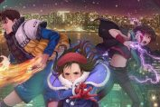 Review: ESP Ra.De. Psi - The Best Shmup On Nintendo Switch, Period