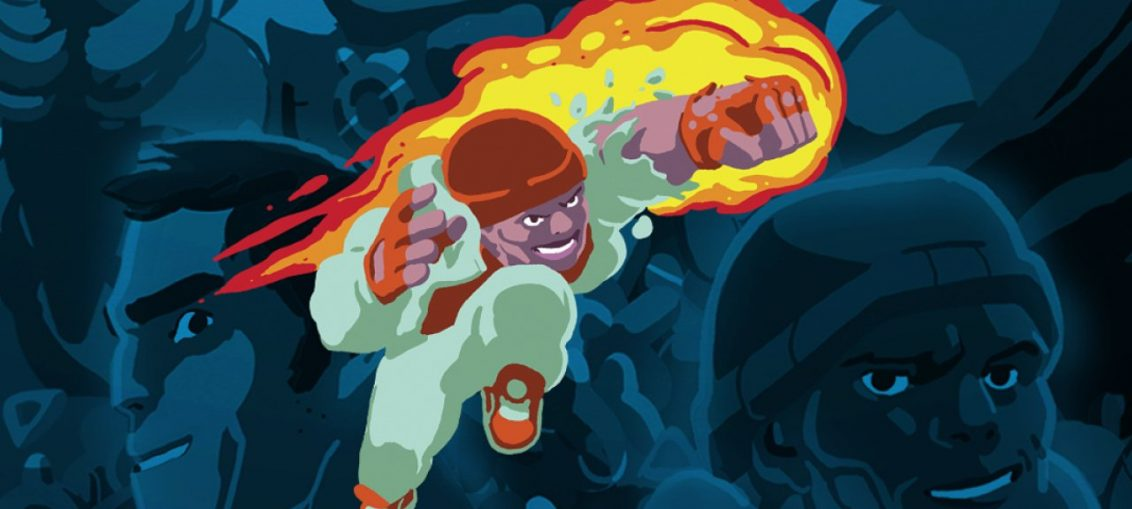 Review: LastFight - A Weak Clone Of Capcom's Legendary Power Stone