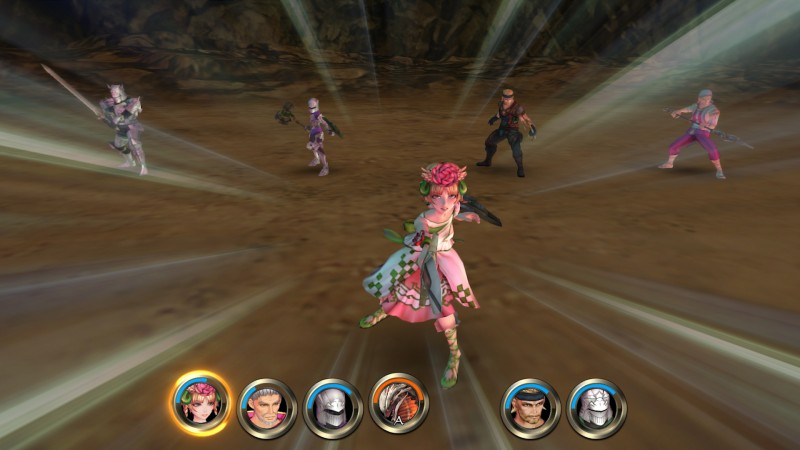 SaGa Scarlet Grace: Ambitions Review – A Refreshing Yet Flawed Adventure
