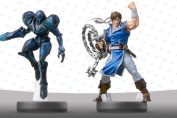 Smash Bros. Ultimate Version 6.1.1 Is Now Live, Adds Support For Dark Samus And Richter amiibo