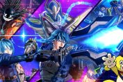 Super Smash Bros. Ultimate Gets Four New Astral Chain Spirits This Week