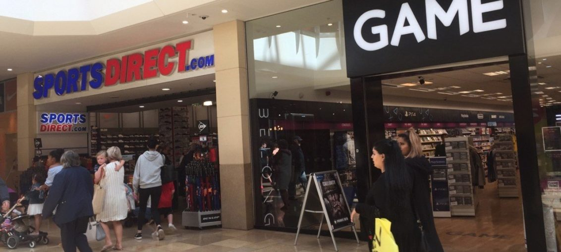 """UK Retailer GAME To Close 40 Stores In """"Rationalisation Programme"""""""