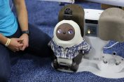 You can buy Lovot's undying robotic love for $3,000