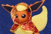 Your Next Pokémon Build-A-Bear Is Flareon