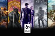 Dive into Deep Silver's Selection of Delectable Delights