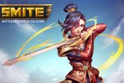 New Smite Goddess: Mulan Ascends to the Battleground of the Gods