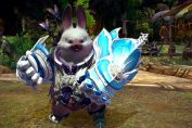 TERA: Justice, Injustice, and Tiny Tales of Woe