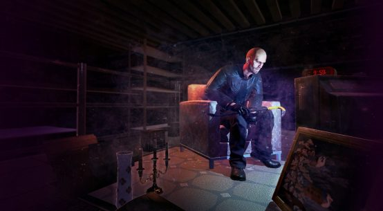 The Inspiration Behind Thief Simulator, Available Now on Xbox One