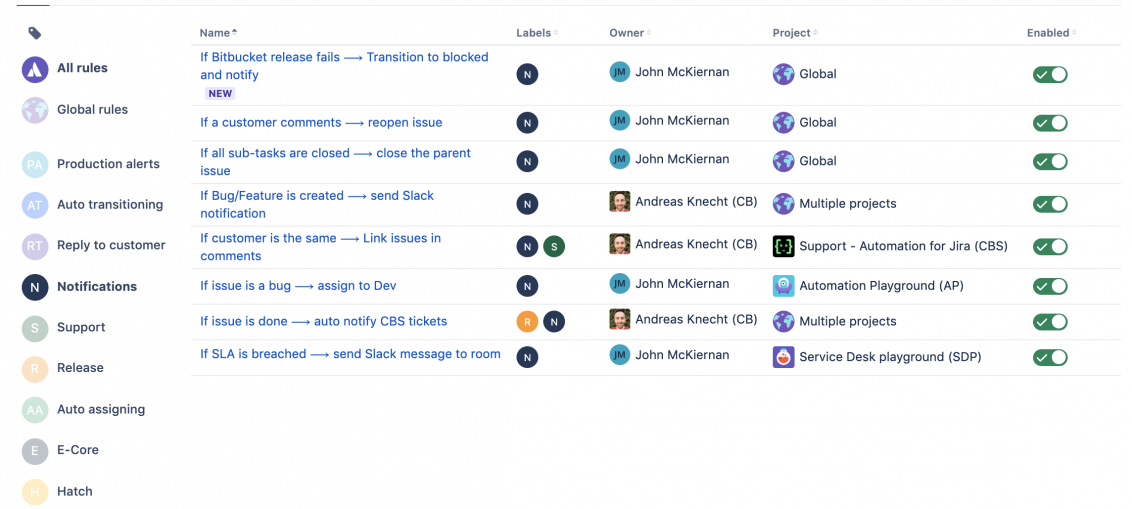 Atlassian brings new automation tools to Jira Cloud