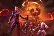 Blaze Escalation Hits Dauntless on Xbox One