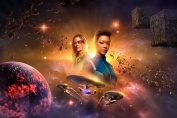 Celebrate the Legacy of Star Trek Online on Xbox One with New Episodes, Operations, and More