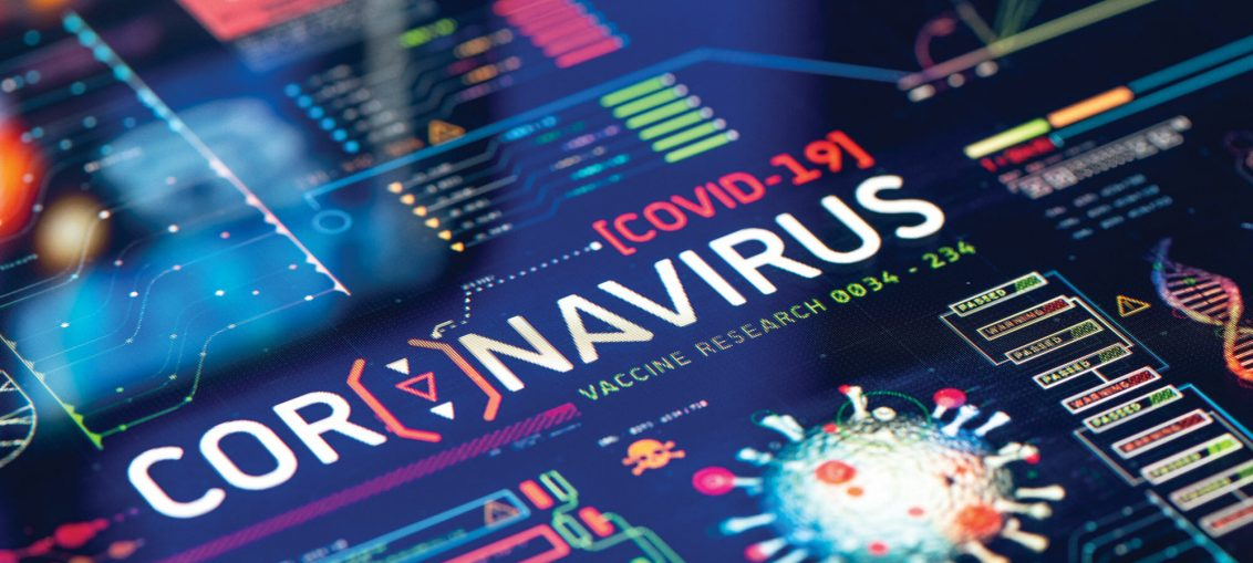 Coronavirus news being used to sneak malware past AV programs