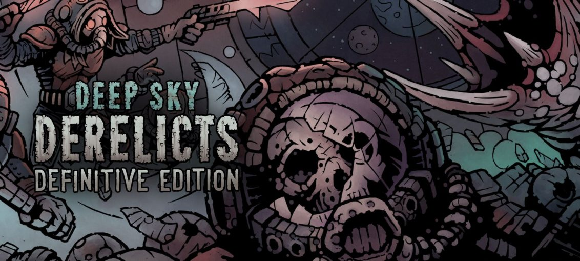 Deep Sky Derelicts: Definitive Edition is Available Now on Xbox One