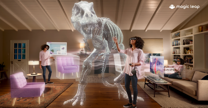 Desperate to exit, a $10B price tag for Magic Leap is crazy