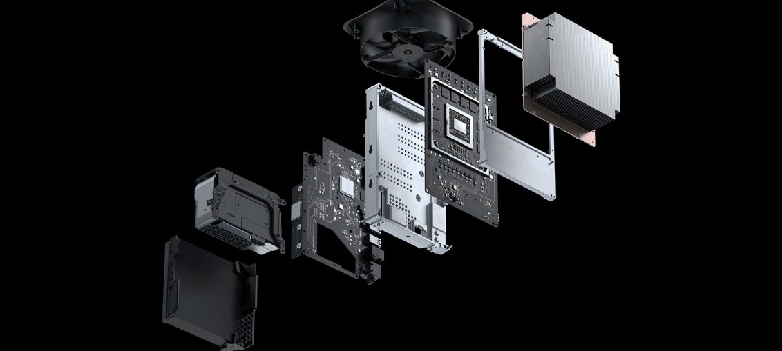 Xbox Series X: A Closer Look at the Technology Powering the Next Generation