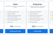 GitHub is now free for all teams