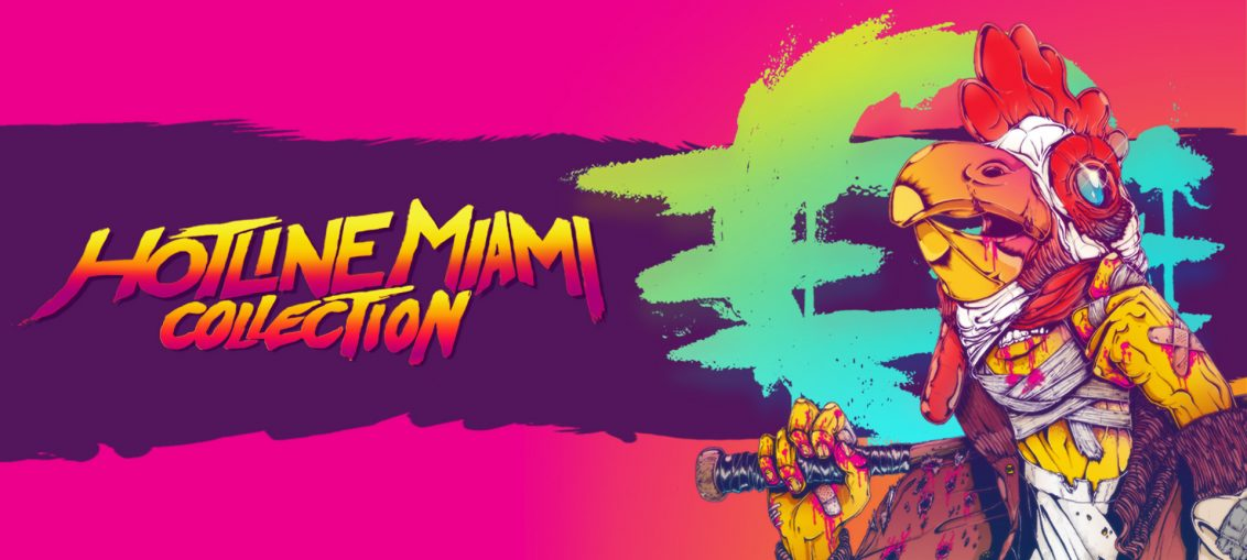 Hotline Miami: Eight Years Later