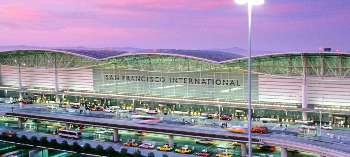 San Francisco airport websites compromised to swipe credentials