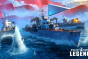 World of Warships: Legends is One Year Strong on Xbox One
