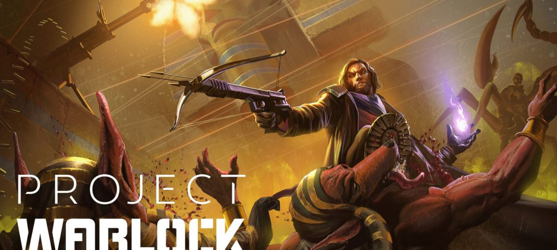 6 Things You Didn't Know About Project Warlock, Coming to Xbox One June 12